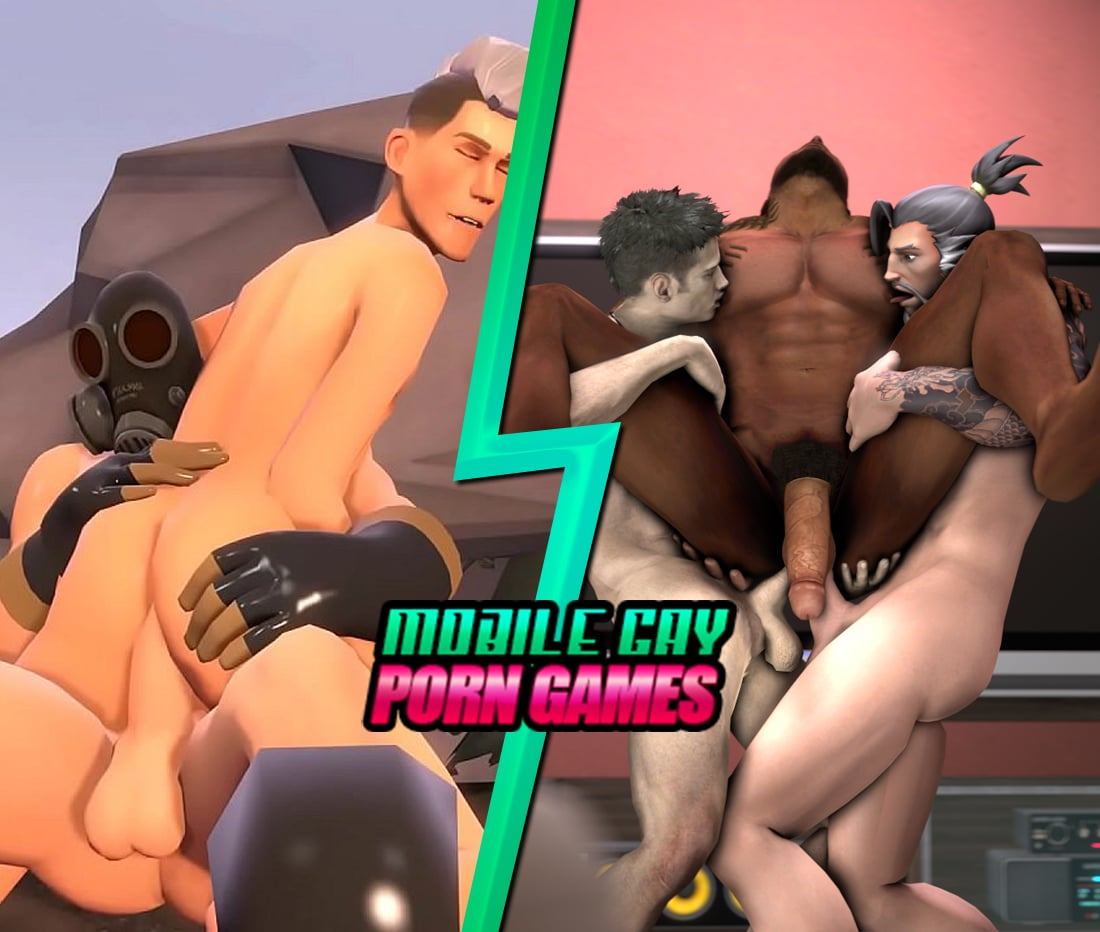Free online mobile gay porn